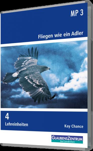 """Lehreinheit: """"Fliegen wie ein Adler"""""""