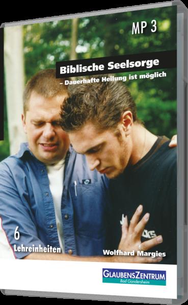 """Lehreinheit: """"Biblische Seelsorge"""""""