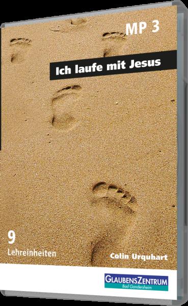 """Lehreinheit: """"Ich laufe mit Jesus"""""""