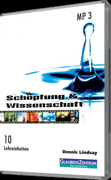 """Lehreinheit: """"Schöpfung und Wissenschaft"""""""