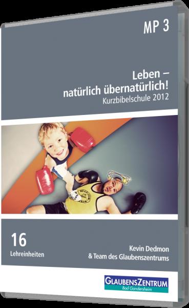 Seminar: Der glückliche Fürbitter/Beter!?