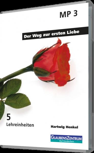 """Lehreinheit: """"Der Weg zur ersten Liebe"""""""