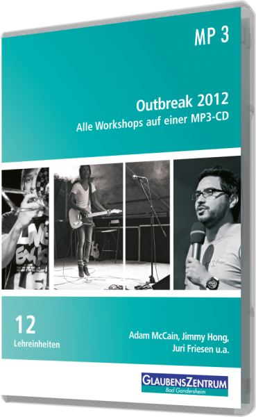 Outbreak 2012 - Alle Workshops