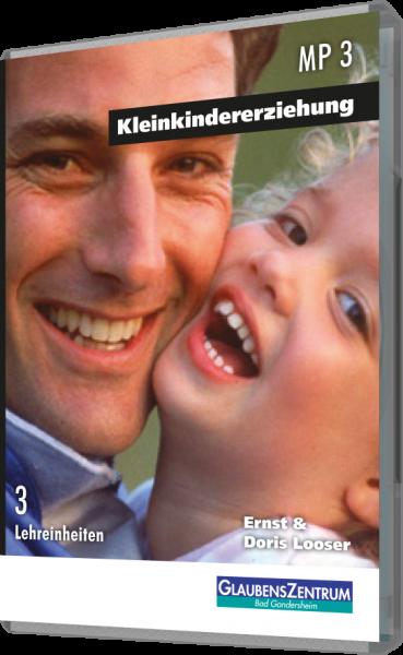 """Lehreinheit: """"Kleinkindererziehung"""""""