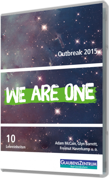 "Outbreak 2015: ""We Are One"""