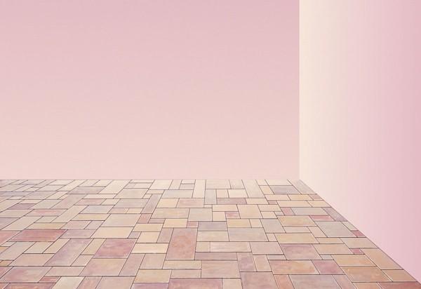 Hintergrund: Innenraum Antik - KLEIN