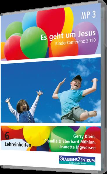 Seminar: Aufbau, Planung, und Gestaltung eines Kinderdienstes