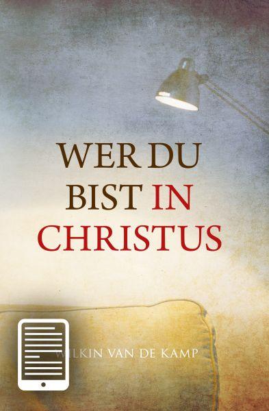 Wer du bist in Christus - eBook