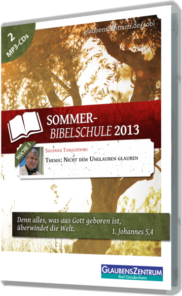 Seminar: Von Jakob zu Israel - Ohne Erweckung geht nichts (Teil 2)