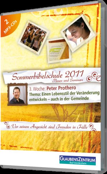 Seminar: Den Schatz der Bibel wiederentdecken