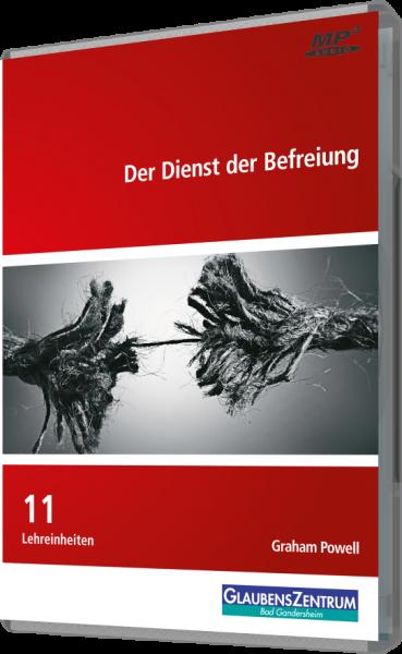 """Lehreinheit: """"Dienst der Befreiung"""""""