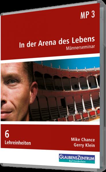 """Männerseminar: """"In der Arena des Lebens"""""""
