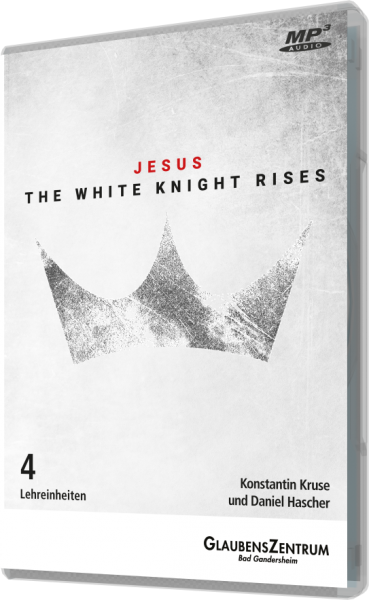 "Jugendkurzbibelschule 2016: ""Jesus - The White Knight Rises"""