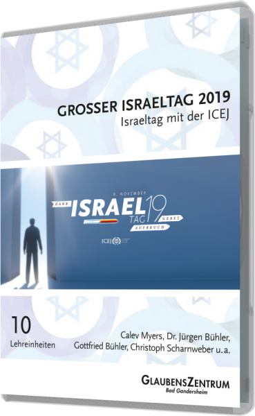 Plenum: Was lernen wir durch die Wiederherstellung Israels über Gottes Charakter?