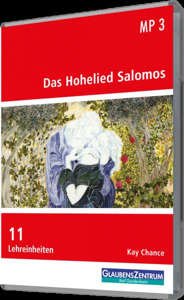 """Lehreinheit: """"Das Hohelied Salomos"""""""