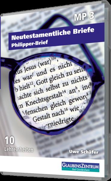 """Lehreinheit: """"Philipper-Brief"""""""